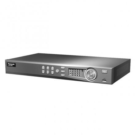K-NL308K/G Network Video Recorder