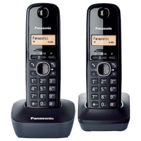 KX-TG1612ML Panasonic Cordless Phone