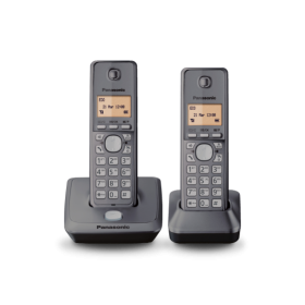 KX-TG2712MLM Digital Cordless Phone