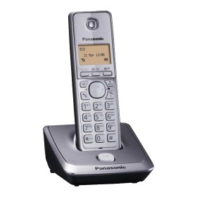 KX-TG2711MLM Panasonic Digital Cordless Phone