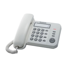KX-TS520ML Panasonic Single Line Telephone