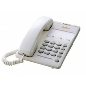 KX-T7101X Panasonic Single Line Phone