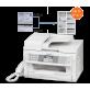 KX-MB2085 Multi Function Laser Printer