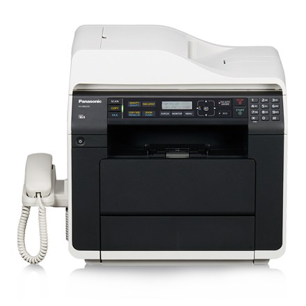 KX-MB2235CX Monochrome Multi-Function Printer