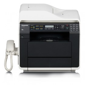 KX-MB2275CX Monochrome Multi-Function Laser Printer (Wifi)