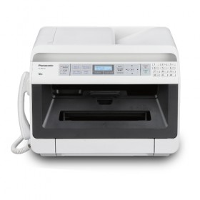 KX-MB2128MLW Multi Function Laser Printer