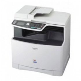 KX-MC6020CX Multi Function Laser Printer