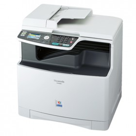 KX-MC6040CX Multi Function Laser Printer