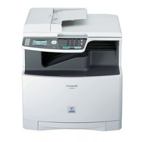 KX-MC6260CX Multi Function Laser Printer