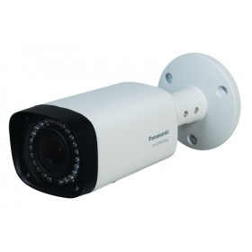 CV-CPW100 Series HD Analog Camera