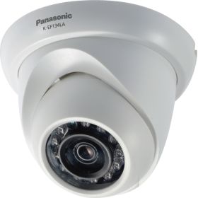 K-EF134L03AE Network Cameras