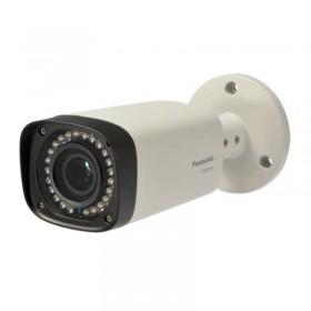 K-EW214L01E Full HD Weatherproof Box type Network Camera