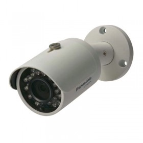 K-EW214L03E Full HD Weatherproof Box type Network Camera