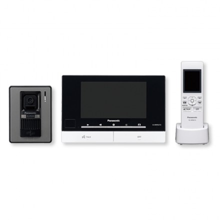 VL-SWD272 Wireless Video Intercom System