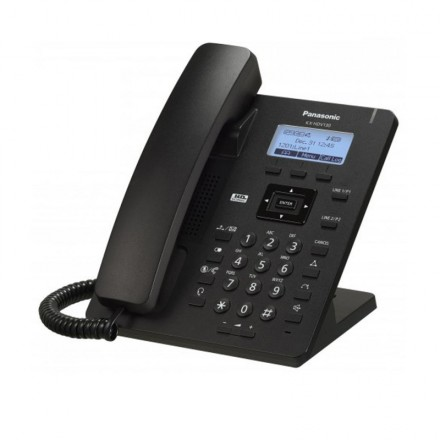 KX-HDV100 IP Phone (SIP)