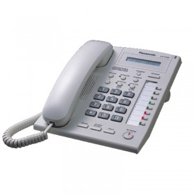 KX-T7665 Panasonic Digital Proprietary Phone