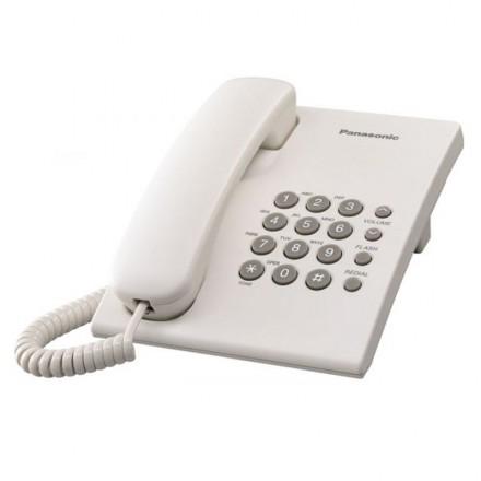 KX-TS500 Panasonic Corded Telephone