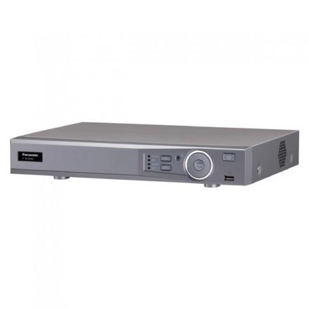K-NL404K/G Panasonic Network Disk Recorder