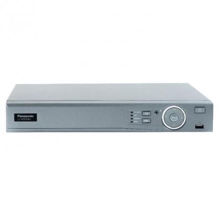 CJ-HDR104A HD Analog Digital Video Recorder